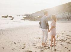 Seashore Romance