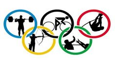 Olympic Games are not only famous for showcasing great talents but also for great anthems. And, here are the Best Olympic Theme Songs of All Time. 2004 Olympics, Atlanta Olympics, Beijing Olympics, Summer Olympics, Olympic Games Sports, Olympic Athletes, Olympic Gymnastics, Gymnastics Quotes, Jordyn Wieber