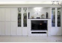 打造25坪異國風住宅_古典風設計個案—100裝潢網 Home Decor, Decoration Home, Room Decor, Home Interior Design, Home Decoration, Interior Design