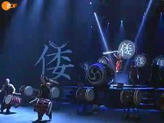 Wadaiko Yamato - Drummers of Japan