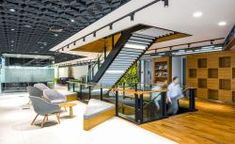 Design Awards Winners: SCA design (Member of the ONG&ONG Group)