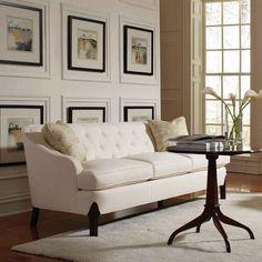 Stickley Furniture. Placid Poise.