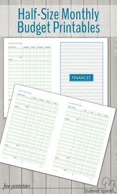 Free Printable Monthly Bill Payment Checklist  Free Printable