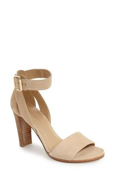 Stuart Weitzman 'Partly' Sandal (Women) available at #Nordstrom