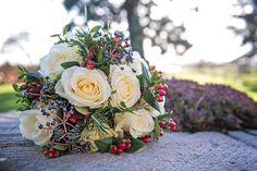 Image result for winter wedding flowers uk