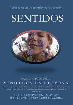 Taller de introducción al conocimiento de los sentidos.