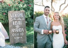 Colorful Rustic Barn Wedding   Photos by Brandi Welles   Read more -  http://www.100layercake.com/blog/wp-content/uploads/2015/04/Colorful-Rustic-Barn-Wedding