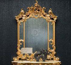 #mirror #design #interior #interiordesign #decoration #decor зеркало настольное Silik Mirror, 112