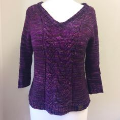 Sweater by @thevillageyarnery | malabrigo Rios in Sabiduria