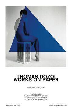 Thomas Dozol