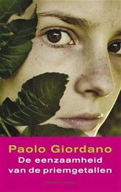 Libris-Boekhandel: De eenzaamheid van de priemgetallen - Paolo Giordano (eBook, ISBN: 9789023442325)