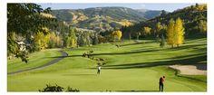 Beaver Creek Golf Club l Vail, Colorado
