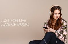 Technology: Bang & Olufsen BeoPlay H6. Headphones With Style