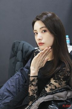 For your visual pleasure Korean Beauty, Asian Beauty, Korean Girl, Asian Girl, Stefan William, Nana Afterschool, Im Jin Ah Nana, Beautiful Gorgeous, Beautiful Women