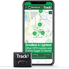 Amazon.com : personal gps tracker Micro Gps Tracker, Best Gps Tracker, Gps Tracking Device, Tracking App, Tracking System, Talkie Walkie, Teen Driver, Cellular Network, Mini
