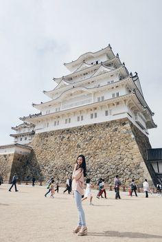Touristing day