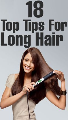 Long, gorgeous,& healthy tresses are every girl's dream, but most of us end up hating our dull and lifeless hair. Here are home remedies for long hair, simple y