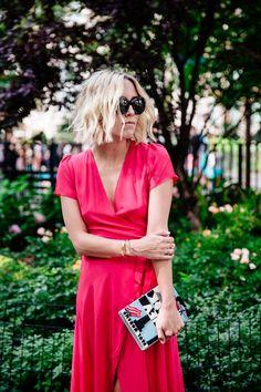 Damsel in Dior | New York Minutes