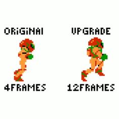 Funny Gaming Memes, Funny Games, How To Pixel Art, Video Game Quotes, Wow Video, Pixel Animation, Pixel Art Games, Fantasy Comics, Comic Pictures