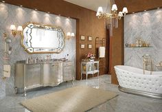 Luxury Bathrooms - Bing Images I love this bath tub
