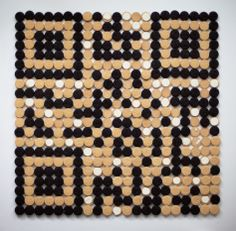 cookies QR code