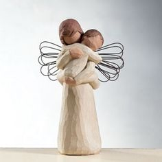 Willow Tree Angel's Embrace by Susan Lordi