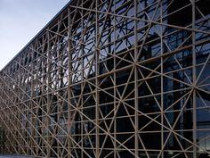 "Ryotei Kaikatei Annex ""So-an"" | Architecture | kengo kuma and associates"