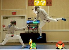 Flying like butterfly Epee Fencing, Fencing Sport, Luxury Services, Illustrations, Conservation, Photo Credit, Martial Arts, Olympics, Fence