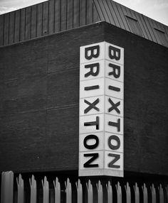 Brixton Rec Centre