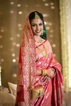 Bangladeshi #wedding #bride