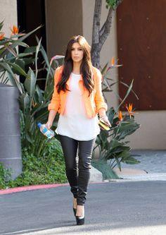 Kim Kardashian Gallery // Ultimate Kim Kardashian Fan Site Image Gallery