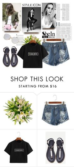 """""""Shein 1"""" by fashion-addict35 ❤ liked on Polyvore featuring Sheinside and shein"""