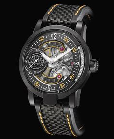 Armin Strom Double Barrel Gumball 3000 | Time and Watches