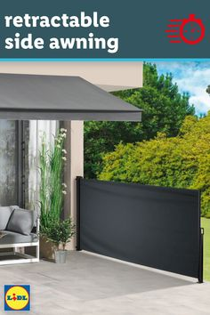 At Lidl, we work hard to bring you deals you won't want to miss, including Fresh 5 and Lidl Surprises. Back Garden Landscaping, Backyard Vegetable Gardens, Outdoor Dining, Outdoor Spaces, Outdoor Decor, Garden Projects, Garden Ideas, Patio Shade, Inside Outside