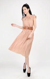 $15 Sleeveless Dresses/HH-373596
