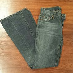 Seven7 jeans Good condition, Seven7 Jeans Boot Cut