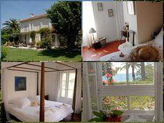 La Maison du Tamisier Chambres d'hôtes avec piscine extérieure non couverte à Antibes dans les Alpes Maritimes. Le site à découvrir :  http://www.lamaisondutamisier.fr/