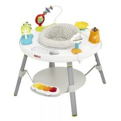 Shop for skip hop explore more babys view 3 stage activity center at buybuy BABY. Buy top selling products like SKIP*HOP® Explore & More Activity Center and undefined. Shop now! Play Table, Baby Necessities, Baby Essentials, Baby List, Buy Buy Baby, Activity Centers, Baby Store, Baby Grows, Infant Activities