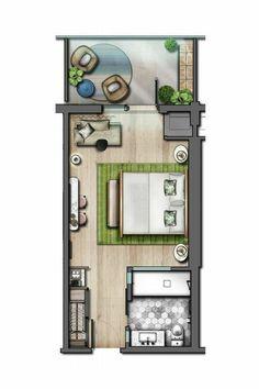 Master Bedroom Layout, Hotel Bedroom Design, Bedroom Layouts, Master Bedroom Plans, Home Design Floor Plans, Bedroom Floor Plans, House Floor Plans, Studio Apartment Floor Plans, Apartment Plans