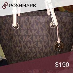New It's new Michael Kors Bags