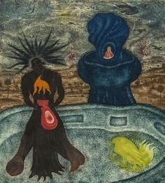 Arik Brauer Artist, Painting, Artists, Painting Art, Paintings, Painted Canvas, Drawings