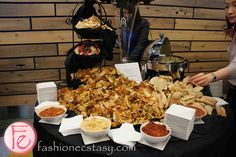 Chips and Dips w/a twist by FashionEcstasy.com, via Flickr