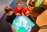 Future Earth Science Museum of Minnesota (St. Paul, MN - Closed Mondays)