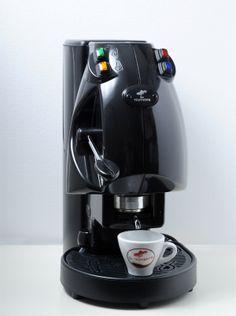 and tostador coffee machine 'expressed www.caffeeltostador.com