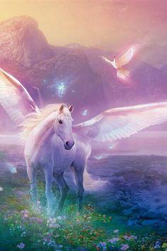 Pegasus Boris Vallejo   Fantasy Art   Pinterest   Boris ...