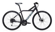 Bike like lifestyle: Bad Girl - new perfect urban bike by Cannondale
