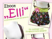 Ebook Elli Umhänge- & Wickeltasche