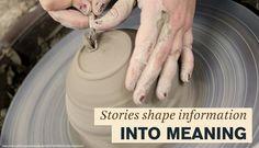 The Mechanics of Brand Storytelling Of Brand, Storytelling, Marketing, Tableware, Dinnerware, Tablewares, Dishes, Place Settings