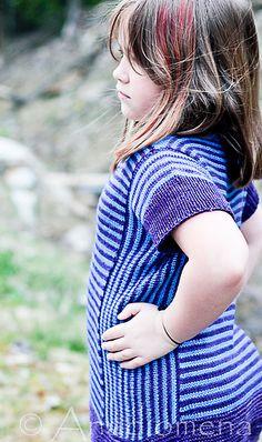 Ravelry: Alize Sweater pattern by Elena Nodel