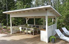 Pergola Patio, Gazebo, Backyard, Pool Cabana, Porch Area, Garden Cottage, Outdoor Living, Outdoor Decor, Outdoor Projects